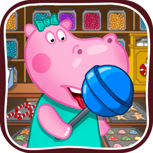 Sweet Candy Shop for Kids Mod apk download – Mod Apk 1.1.3 [Unlimited money] free for Android.