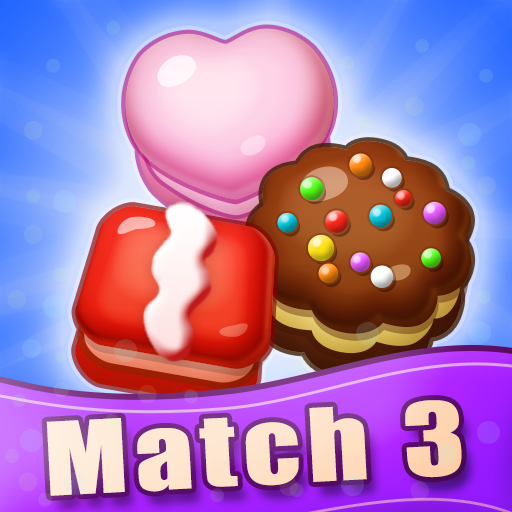 Sweet Macaron : Match 3 Pro apk download – Premium app free for Android 1.2.3