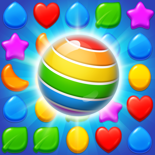 Sweet Match : Puzzle Mania Mod apk download – Mod Apk 20.1207.00 [Unlimited money] free for Android.