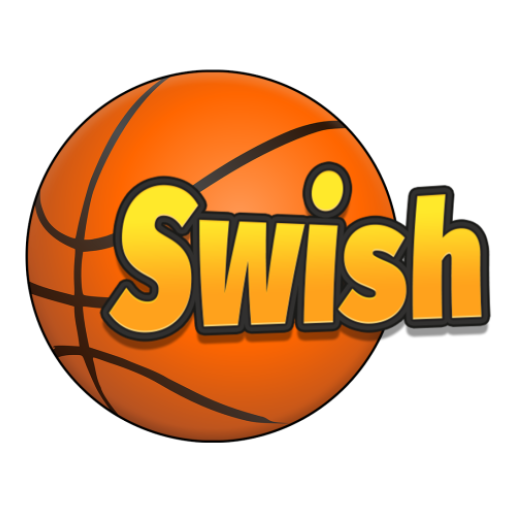Swish Shot! Basketball Shooting Game Mod apk download – Mod Apk 3.0 [Unlimited money] free for Android.