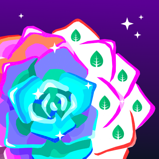 TAP TAP Color Mania Antistress: Color & Grow Mod apk download – Mod Apk 2.1 [Unlimited money] free for Android.