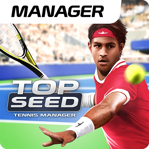 TOP SEED Tennis: Sports Management Simulation Game Mod apk download – Mod Apk 2.47.1 [Unlimited money] free for Android.