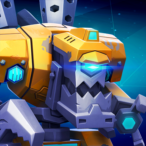 Tactical Monsters Rumble Arena -Tactics & Strategy Mod apk download – Mod Apk 1.18.10 [Unlimited money] free for Android.