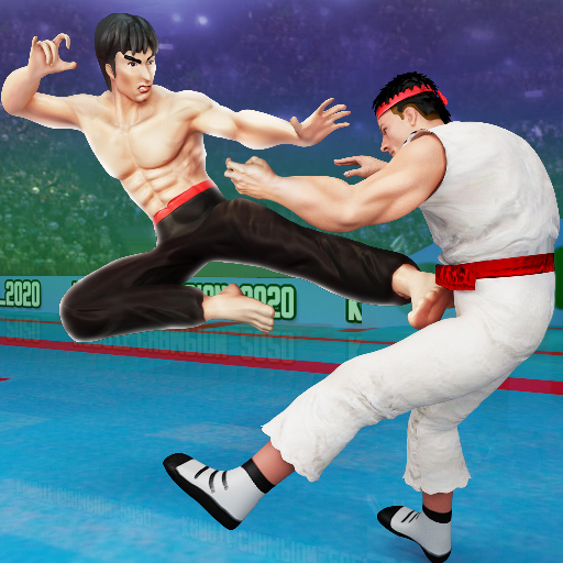 Tag Team Karate Fighting Games: PRO Kung Fu Master Mod apk download – Mod Apk  [Unlimited money] free for Android. 2.3.6