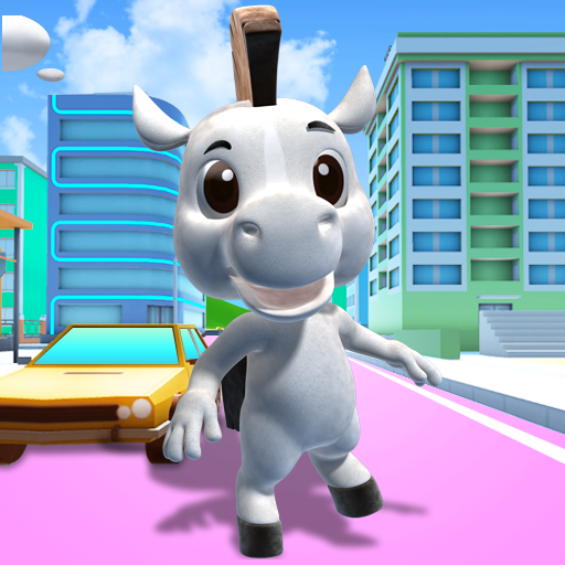 Talking Pony Mod apk download – Mod Apk 2.22 [Unlimited money] free for Android.