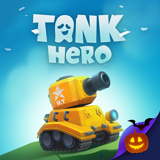 Tank Hero – Fun and addicting game Mod apk download – Mod Apk 1.7.1 [Unlimited money] free for Android.
