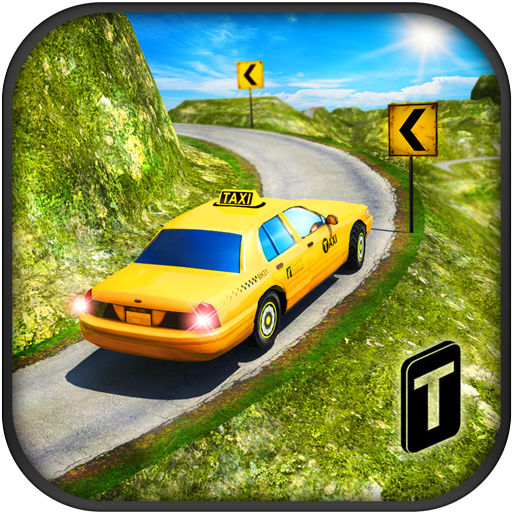 Taxi Driver 3D : Hill Station Mod apk download – Mod Apk 2.11.1.RC [Unlimited money] free for Android.
