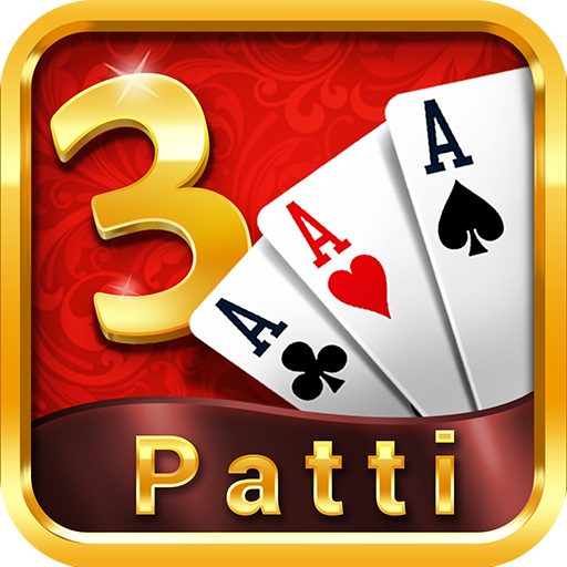 Teen Patti Gold – 3 Patti, Rummy, Poker & Cricket Mod apk download – Mod Apk 5.61 [Unlimited money] free for Android.