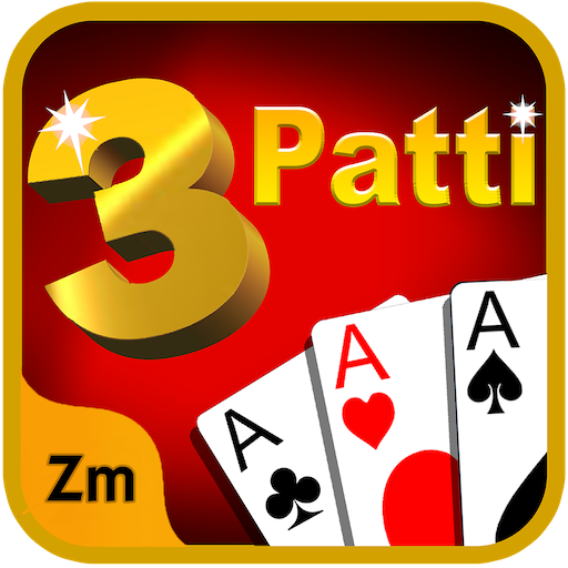 Teen Patti Royal – 3 Patti Online & Offline Game Mod apk download – Mod Apk 4.0.3 [Unlimited money] free for Android.