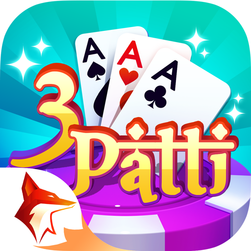 Teen Patti ZingPlay – Play with 1 hand Mod apk download – Mod Apk 0.0.1 [Unlimited money] free for Android.
