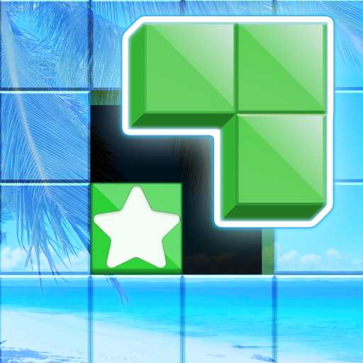 Tetra Block – Puzzle Game Mod apk download – Mod Apk 1.2.2.2184 [Unlimited money] free for Android.