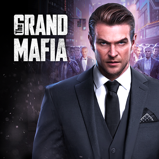 The Grand Mafia Mod apk download – Mod Apk 0.9.190 [Unlimited money] free for Android.