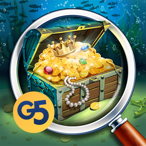 The Hidden Treasures: Seek & Find Hidden Objects Mod apk download – Mod Apk 1.13.1000 [Unlimited money] free for Android.