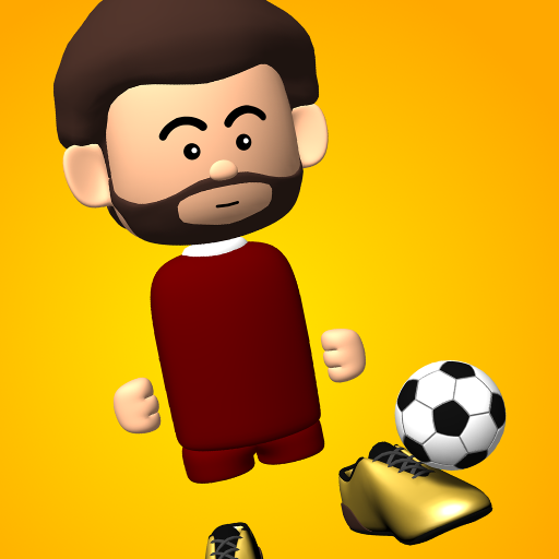 The Real Juggle – Pro Freestyle Soccer Mod apk download – Mod Apk 1.3.12 [Unlimited money] free for Android.