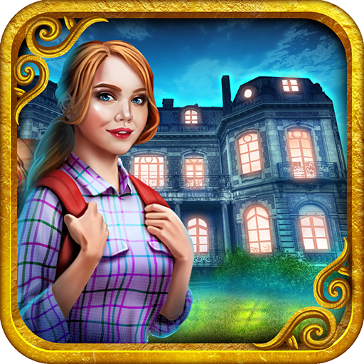 The Secret on Sycamore Hill – Adventure Games Mod apk download – Mod Apk 1.4 [Unlimited money] free for Android.