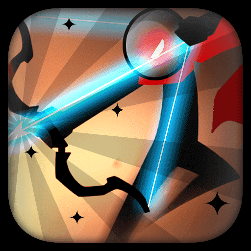 The Shadow Archer Pro apk download – Premium app free for Android 7.5.0