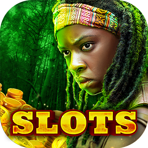 The Walking Dead: Free Casino Slots Mod apk download – Mod Apk 218 [Unlimited money] free for Android.