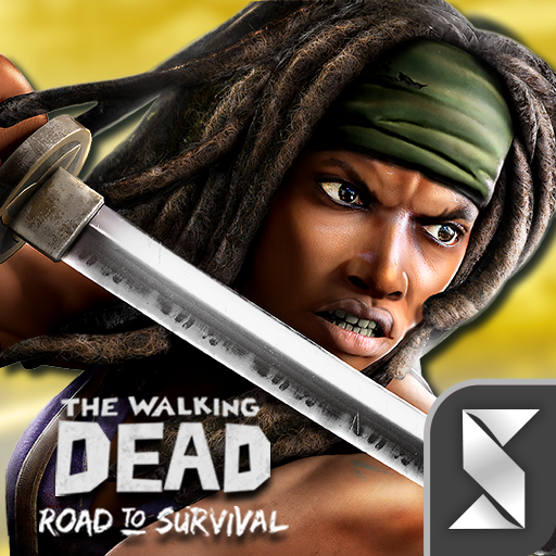 The Walking Dead: Road to Survival Mod apk download – Mod Apk 26.5.1.87700 [Unlimited money] free for Android.