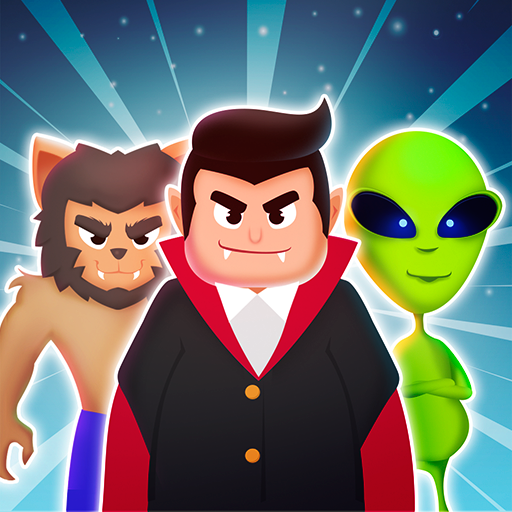 They are among us! Mod apk download – Mod Apk 2.008 [Unlimited money] free for Android.