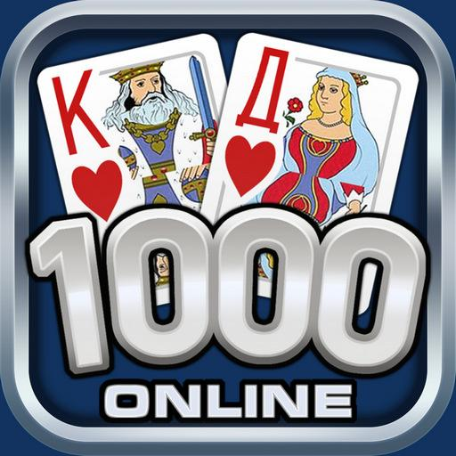 Thousand (1000) Online Mod apk download – Mod Apk 1.14.8.213 [Unlimited money] free for Android.