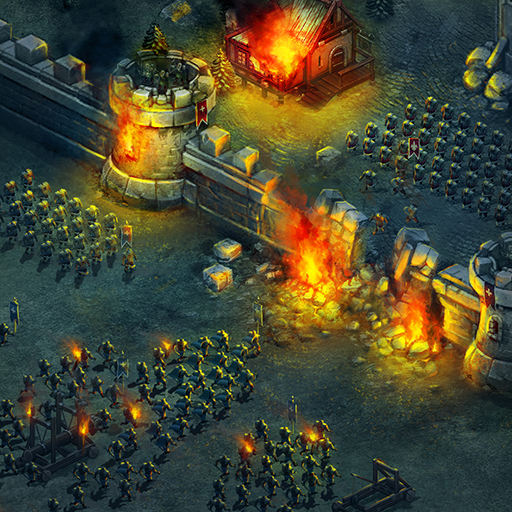 Throne Rush Mod apk download – Mod Apk 5.23.8 [Unlimited money] free for Android.