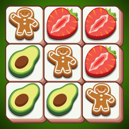 Tile Match Sweet – Classic Triple Matching Puzzle Mod apk download – Mod Apk 1.12.18 [Unlimited money] free for Android.