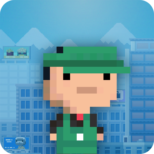 Tiny Tower – 8 Bit Life Simulator Mod apk download – Mod Apk 3.13.1 [Unlimited money] free for Android.
