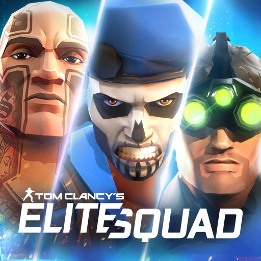 Tom Clancy's Elite Squad – Military RPG Mod apk download – Mod Apk 1.4.2 [Unlimited money] free for Android.