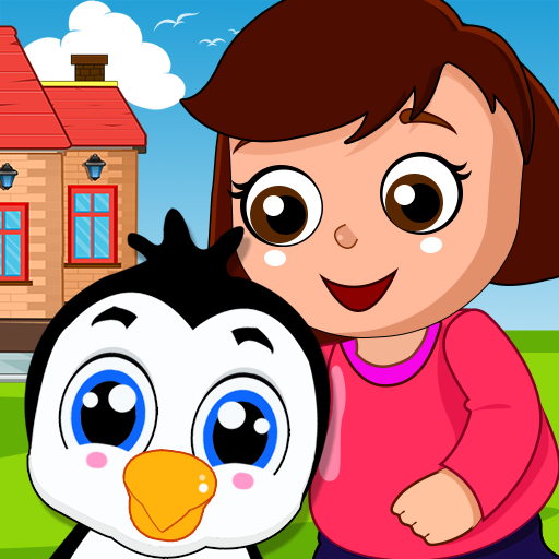 Toon Town: Pet World Mod apk download – Mod Apk 2.8 [Unlimited money] free for Android.