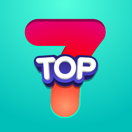 Top 7 – family word game Mod apk download – Mod Apk 1.0.6 [Unlimited money] free for Android.