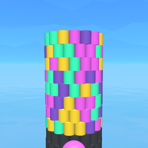 Tower Color Mod apk download – Mod Apk 1.5 [Unlimited money] free for Android.