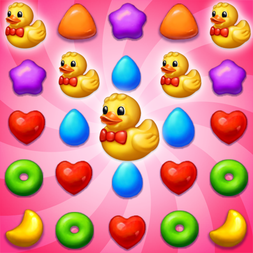 Toy Bear Sweet POP : Match 3 Puzzle Mod apk download – Mod Apk 1.5.4 [Unlimited money] free for Android.