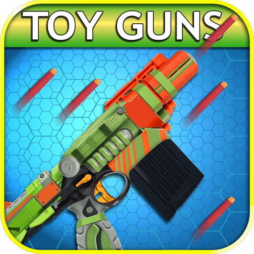 Toy Guns – Gun Simulator – The Best Toy Guns Mod apk download – Mod Apk 2.9 [Unlimited money] free for Android.