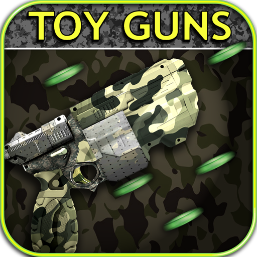 Toy Guns Military Sim Pro apk download – Premium app free for Android 2.9
