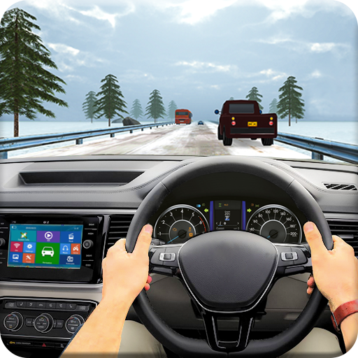 Traffic Racing In Car Driving : Free Racing Games Mod apk download – Mod Apk 1.2.2 [Unlimited money] free for Android.