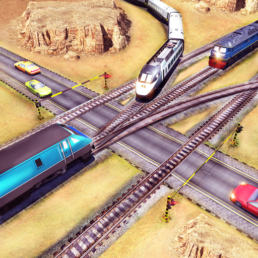 Train Driving Free  -Train Games Mod apk download – Mod Apk 3.3 [Unlimited money] free for Android.