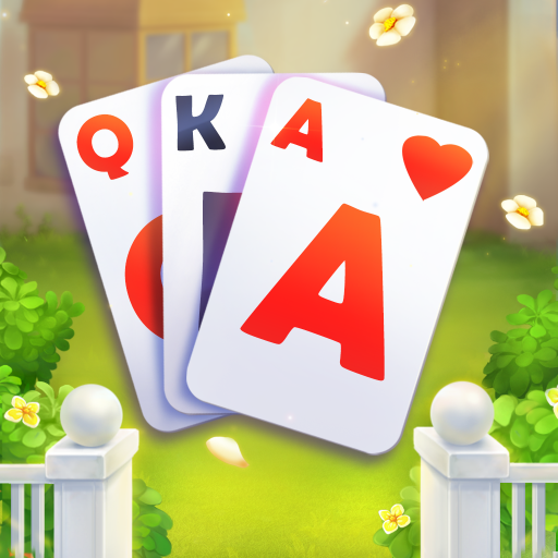 Tripeaks Dream Garden Mod apk download – Mod Apk 1.9.0 [Unlimited money] free for Android.