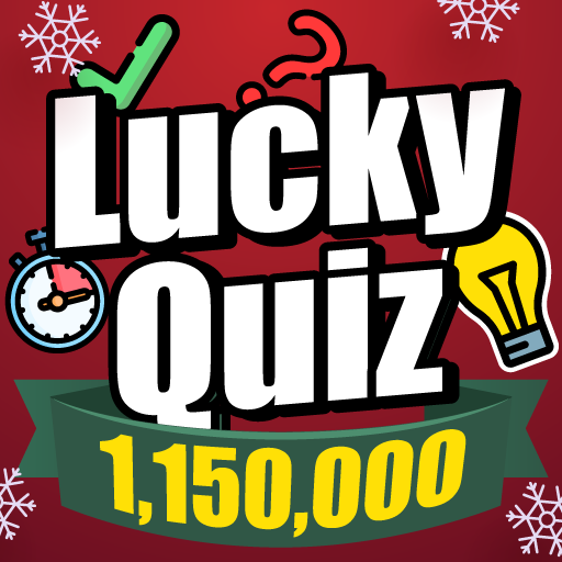 Trivia game & 30k+ quizzes, free play – Lucky Quiz Mod apk download – Mod Apk 1.700 [Unlimited money] free for Android.