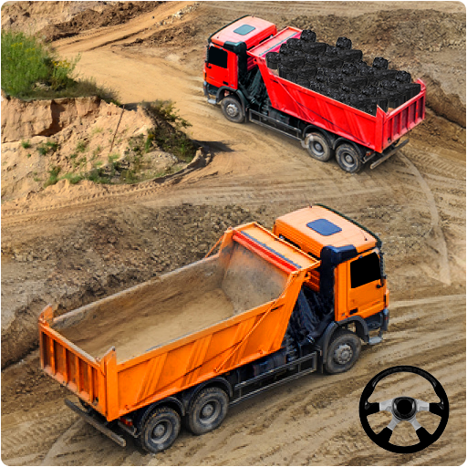 Truck Simulator Hill Transport Driver Truck 3D Mod apk download – Mod Apk 1.0.5 [Unlimited money] free for Android.