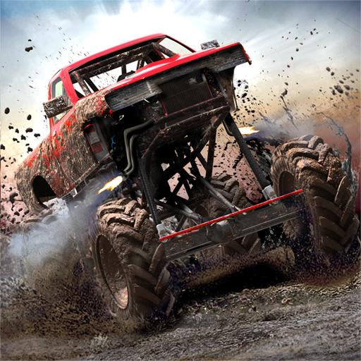 Trucks Off Road Mod apk download – Mod Apk 1.3.20552 [Unlimited money] free for Android.