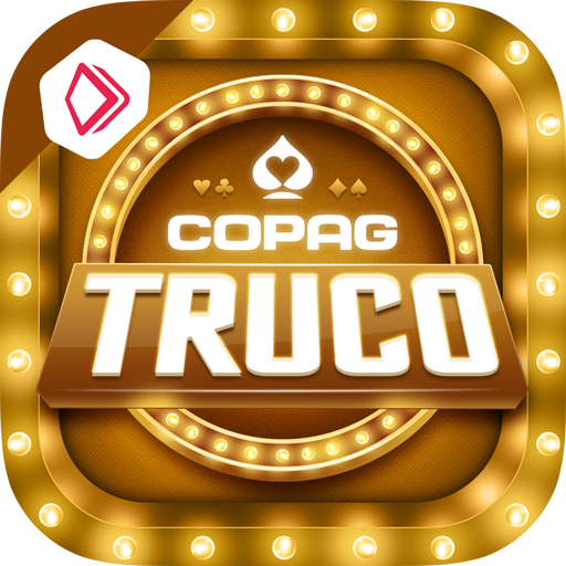 Truco – Copag Play Mod apk download – Mod Apk 103.1.25 [Unlimited money] free for Android.