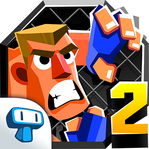 UFB 2: Ultra Fighting Bros – Ultimate Championship Mod apk download – Mod Apk 1.1.3 [Unlimited money] free for Android.