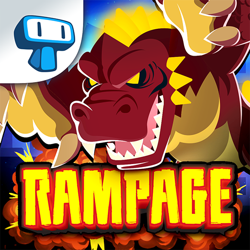 UFB Rampage – Ultimate Monster Championship Mod apk download – Mod Apk 1.0.3 [Unlimited money] free for Android.