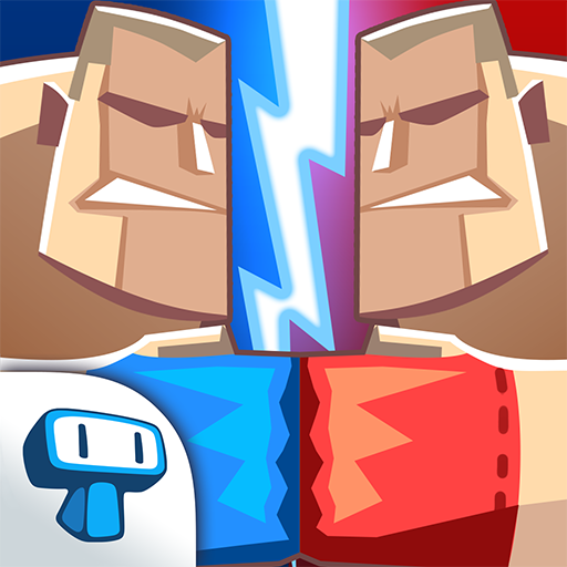 UFB: Ultra MMA 2 Player Fighting & Wrestling Games Mod apk download – Mod Apk 1.1.17 [Unlimited money] free for Android.
