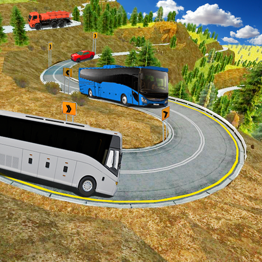 Ultimate Coach Bus Simulator 2019: Mountain Drive Pro apk download – Premium app free for Android 1.3.8