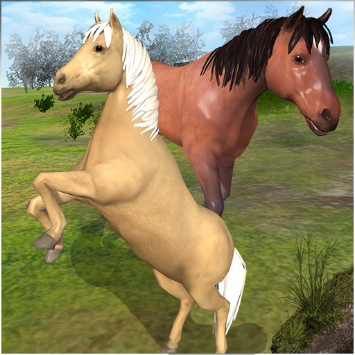 Ultimate Horse Family Survival Simulator Mod apk download – Mod Apk 1.04 [Unlimited money] free for Android.