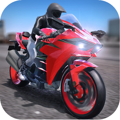 Ultimate Motorcycle Simulator Mod apk download – Mod Apk 2.1 [Unlimited money] free for Android.