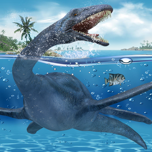 Ultimate Sea Dinosaur Monster: Water World Game Mod apk download – Mod Apk 1.2 [Unlimited money] free for Android.