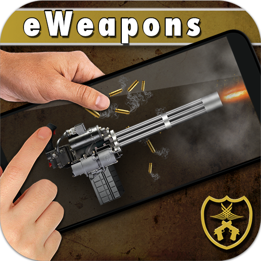 Ultimate Weapon Simulator – Best Guns Mod apk download – Mod Apk 4.5 [Unlimited money] free for Android.