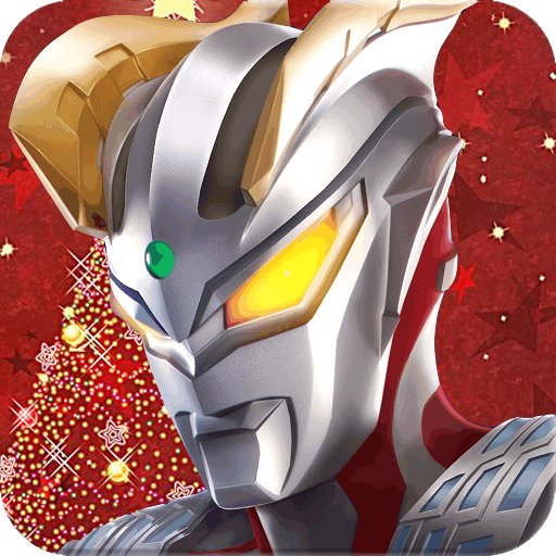 Ultraman: Legend of Heroes Mod apk download – Mod Apk 1.1.3 [Unlimited money] free for Android.